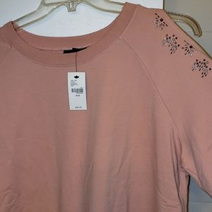 New with tags Lane Bryant top 18/20